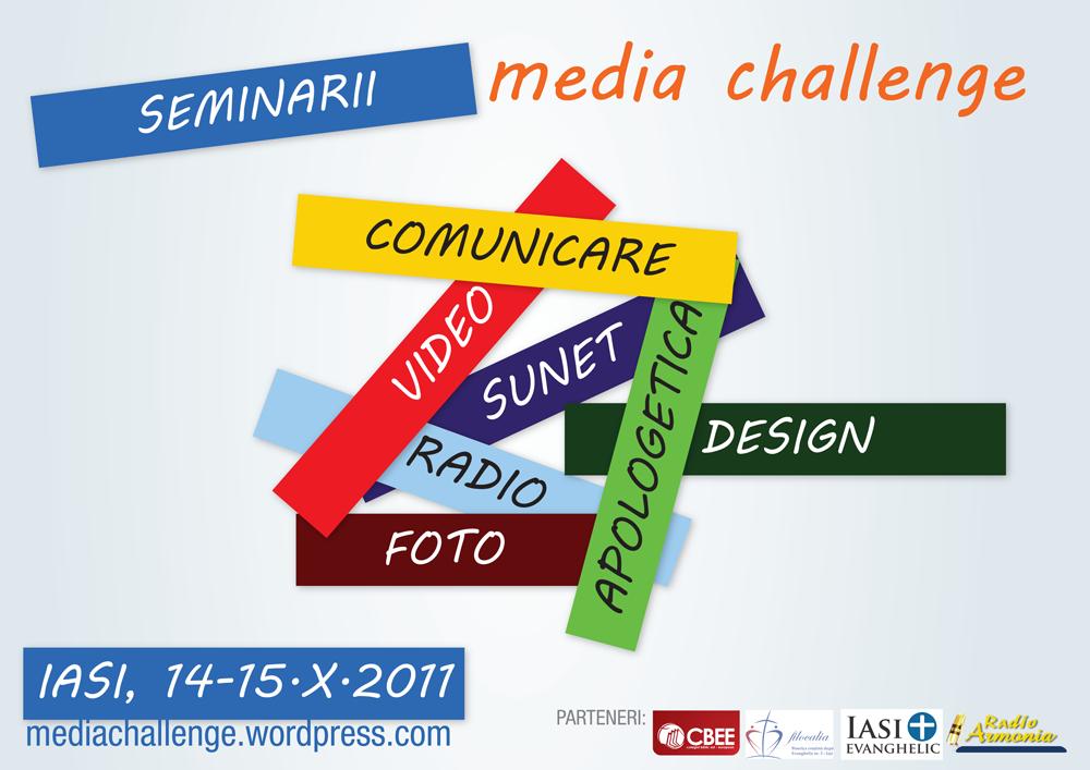 Cursuri de jurnalism pentru elevi la Iași