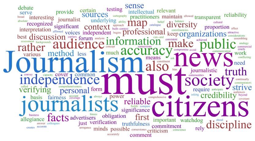 Clubul de jurnalism – înscrieri
