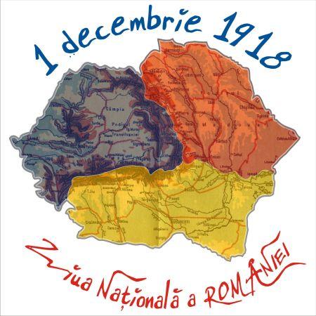 O zi unică în istoria în istoria românilor – 1 decembrie 1918