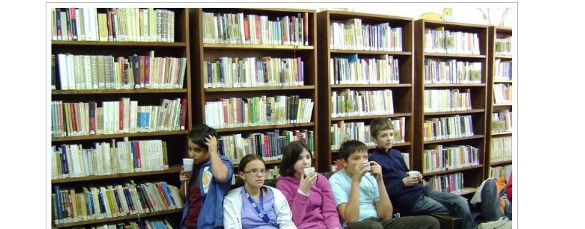 Biblioteca CRW recomanda…