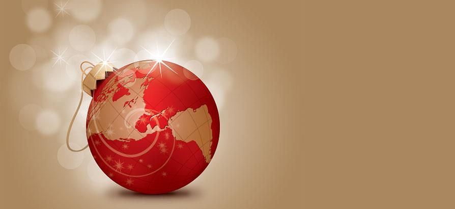 Serbare – Crăciunul în jurul lumii