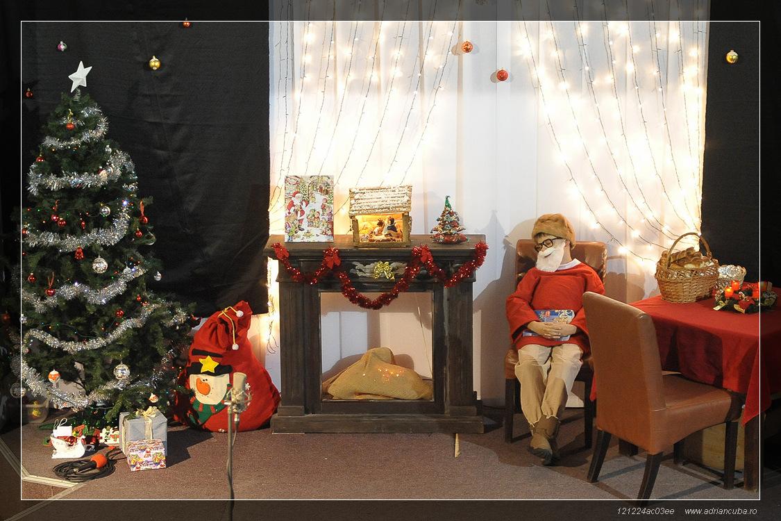 Fotografii – Crăciunul în jurul lumii 2012