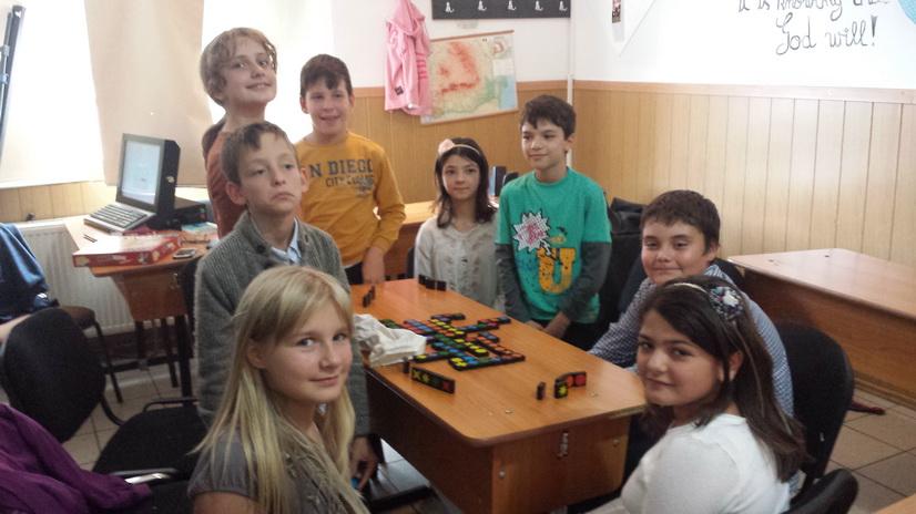 Clubul de jocuri – Echipă, strategie, orientare