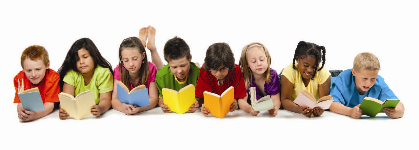 Interdiscipinaritatea și bucuria lecturii!