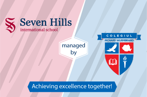 "Seven Hills managed by Colegiul ""Richard Wurmbrand"""